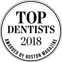 Boston Magazine 2018