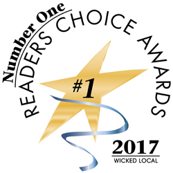 Readers Choice 1 2017