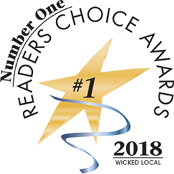 Readers Choice 1 2018